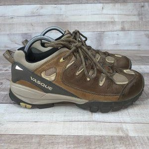 Vasque Mantra 7397 Vibram Sole Hiking Shoes Size 9